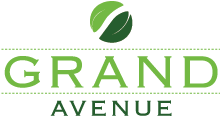 Grand Avenue Pattaya Retina Logo
