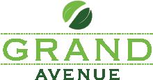 Grand Avenue Pattaya Logo